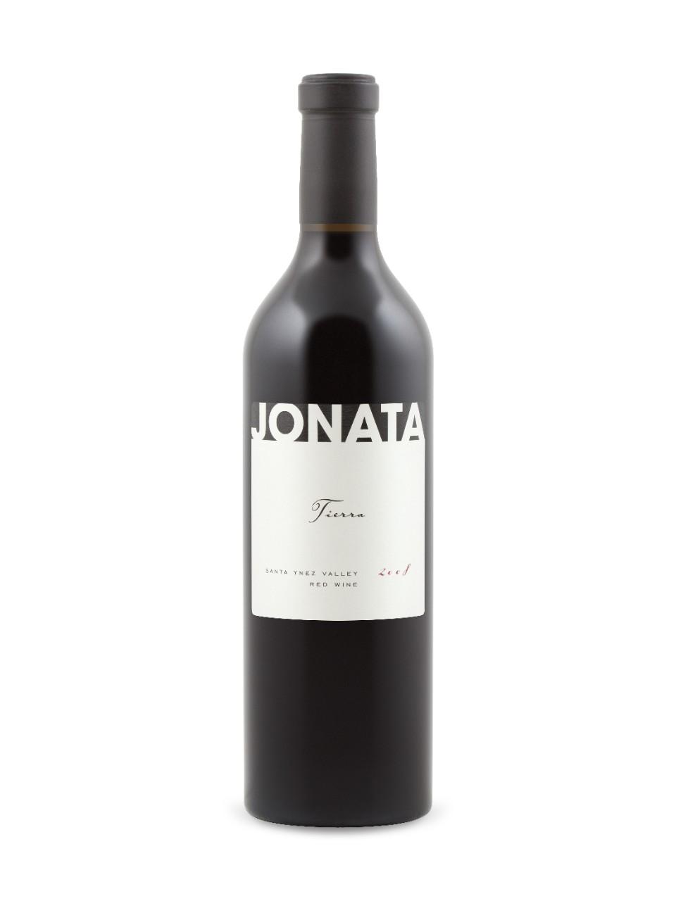 JONATA TIERRA