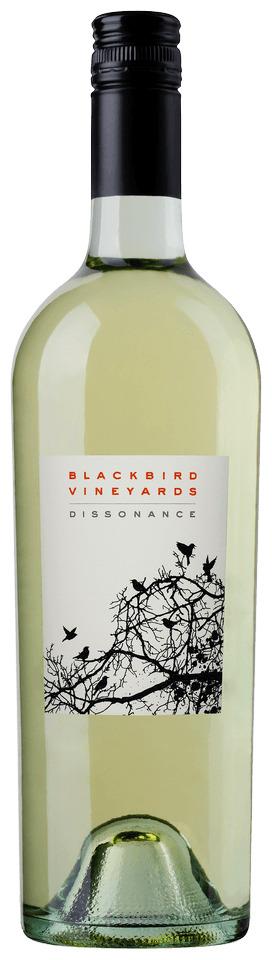 BLACKBIRD DISSONANCE