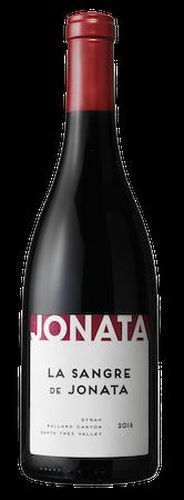 JONATA LA SANGRE